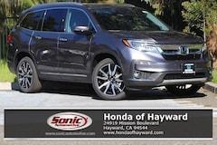 New 2019 Honda Pilot Elite AWD SUV in Hayward, CA