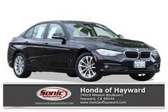 Used 2016 BMW 320i i Sedan in Hayward, CA