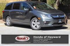 New 2019 Honda Odyssey EX-L Van in Hayward, CA