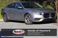 New 2019 Honda Insight EX Sedan in Hayward, CA