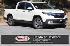 New 2019 Honda Ridgeline RTL-E AWD Truck Crew Cab in Hayward, CA