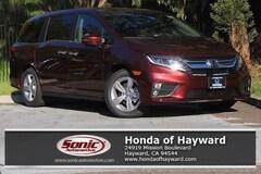New 2019 Honda Odyssey EX Van in Hayward, CA
