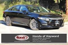New 2019 Honda Accord Hybrid EX-L Sedan in Hayward, CA