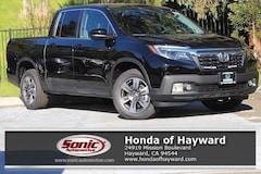 New 2019 Honda Ridgeline RTL AWD Truck Crew Cab in Hayward, CA