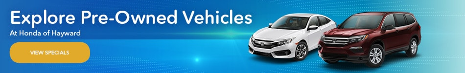 Explore Pre-Owned Vehicles