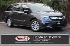 New 2019 Honda Odyssey LX Van in Hayward, CA