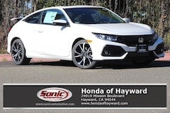 New 2019 Honda Civic Si Base Coupe in Hayward, CA