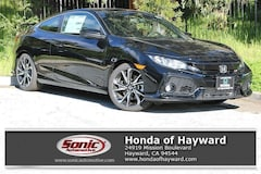 New 2019 Honda Civic Si Coupe in Hayward, CA
