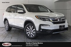 New 2019 Honda Pilot EX FWD SUV for sale in Santa Monica