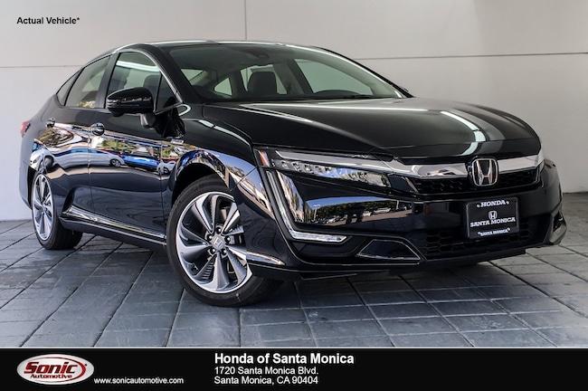 New 2018 Honda Clarity Plug-In Hybrid Sedan in Santa Monica