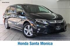 New 2019 Honda Odyssey EX-L Auto Mini-van, Passenger for sale in Santa Monica
