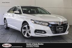New 2019 Honda Accord EX-L 2.0T Sedan for sale in Santa Monica
