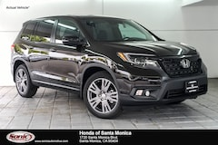 New 2019 Honda Passport EX-L FWD SUV in Santa Monica