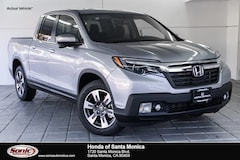 New 2019 Honda Ridgeline RTL-T FWD Truck Crew Cab for sale in Santa Monica