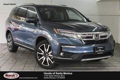 New 2019 Honda Pilot Touring 8-Passenger FWD SUV for sale in Santa Monica