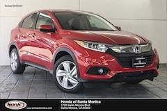 New 2019 Honda HR-V EX AWD SUV in Santa Monica