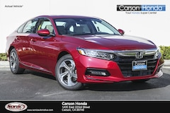 New 2018 Honda Accord EX-L 2.0T Sedan in Santa Monica