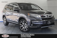 New 2019 Honda Pilot Touring 7-Passenger FWD SUV for sale in Santa Monica