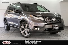 New 2019 Honda Passport Touring FWD SUV in Santa Monica
