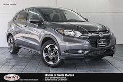 New 2018 Honda HR-V EX AWD SUV in Santa Monica