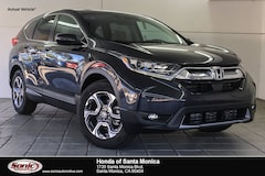 New 2019 Honda CR-V EX 2WD SUV in Santa Monica