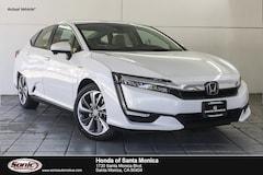 New 2019 Honda Clarity Plug-In Hybrid Sedan for sale in Santa Monica