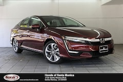 New 2019 Honda Clarity Plug-In Hybrid Touring Sedan for sale in Santa Monica