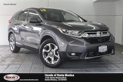 Used 2018 Honda CR-V EX 2WD SUV for sale in Las Vegas