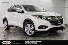 New 2019 Honda HR-V EX 2WD SUV for sale in Santa Monica