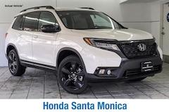 2019 Honda Passport Elite AWD Sport Utility