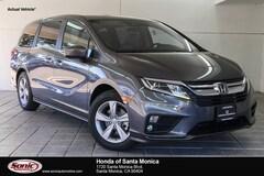 New 2019 Honda Odyssey EX Van in Santa Monica