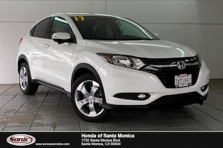 Used 2017 Honda HR-V EX SUV near San Diego