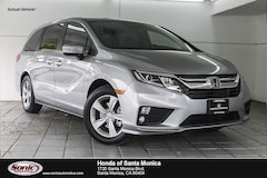 New 2019 Honda Odyssey EX-L Van for sale in Santa Monica