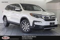 New 2019 Honda Pilot EX-L AWD SUV for sale in Santa Monica