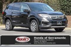 New 2019 Honda Pilot EX AWD SUV serving San Francisco