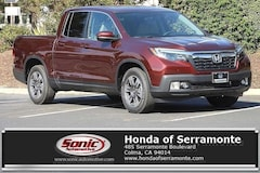 New 2019 Honda Ridgeline RTL FWD Truck Crew Cab serving San Francisco