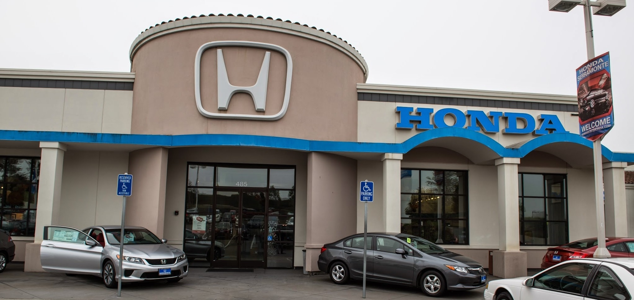 Attractive Honda Of Serramonte