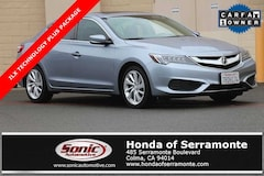 2016 Acura ILX 2.4L w/Technology Plus Package (A8) Sedan