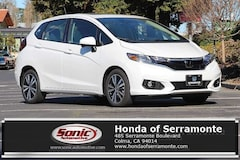 New 2019 Honda Fit EX Hatchback serving San Francisco