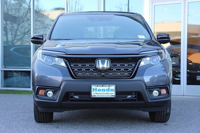 2019 Honda Passport For Sale In Traverse City 5fnyf8h08kb003107