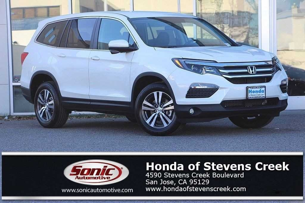 Awesome 2018 Honda Pilot EX AWD SUV