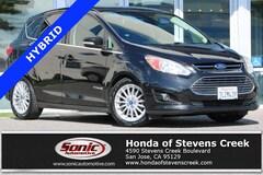 Used 2013 Ford C-Max Hybrid SEL Hatchback for sale in Orange County