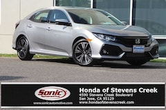 2018 Honda Civic EX Hatchback