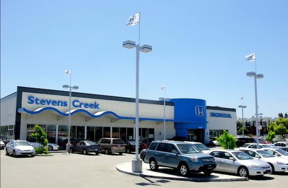 Honda Dealer San Jose >> About Honda Of Stevens Creek San Jose Honda Dealership