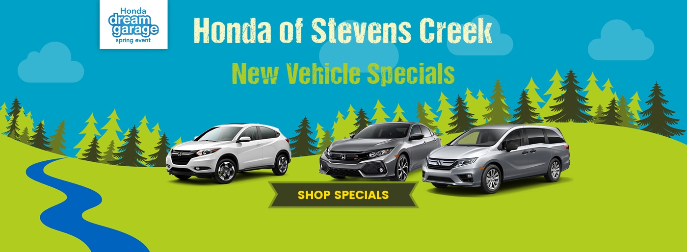 Honda of Stevens Creek   New & Used Honda Dealer in San ...