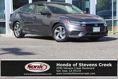 New 2019 Honda Insight LX Sedan in San Jose