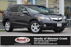 Used 2014 Acura RDX RDX AWD with Technology Package SUV in San Jose
