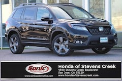 New 2019 Honda Passport Touring AWD SUV in San Jose