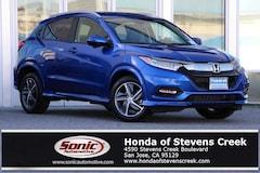 2019 Honda HR-V Touring AWD SUV