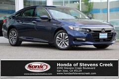 New 2019 Honda Accord Hybrid Touring Sedan in San Jose